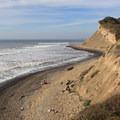Palomarin Beach.- Palomarin Beach