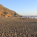 Muir Beach.- Muir Beach