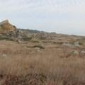 Salt Point Trail.- Salt Point Trail