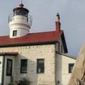 Battery Point Lighthouse.- Battery Point Lighthouse