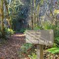 Leiffer and Ellsworth Loop Trails.- Leiffer + Ellsworth Loop Trails