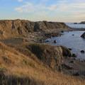 Point St. George Heritage Area.- Point St. George Heritage Area