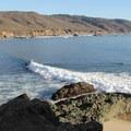 Andrew Molera State Beach.- Andrew Molera State Beach
