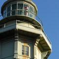 Grays Harbor Light Station.- Grays Harbor Light Station