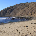 Pfeiffer Beach.- Pfeiffer Beach