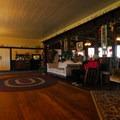 Historic Tokeland Hotel and Restaurant.- Tokeland Hotel