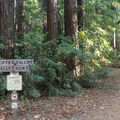 Pfeiffer Falls and Valley View Trails share the same trailhead.- Valley View + Pfeiffer Falls Trail Hike