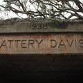 Battery Davis at Fort Funston.- Fort Funston