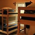Shared dorm room.- Point Montara Lighthouse Hostel