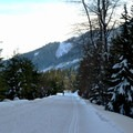 The trails at Hyak Sno-Park are very well maintained.- Hyak Sno-Park Trails