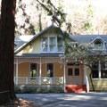 Trocadero at Stern Grove .- Stern Grove + Pine Lake Park