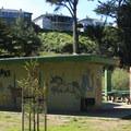 Pine Lake day camp facilities.- Stern Grove + Pine Lake Park