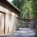 Concert facilities.- Stern Grove + Pine Lake Park
