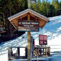 Don't forget to visit the tubing park!- Leavenworth Ski Hill Trails
