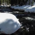 Cooper River.- Cooper River Trail