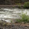 Klickitat River- Klickitat Trail, Lyle Trailhead