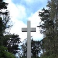 Mount Davidson Cross.- Mount Davidson