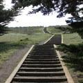 Bootlegger's Steps at Mori Point - Mori Point