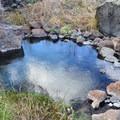 Barnes Warm Springs.- Barnes Warm Springs