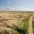 Oyhut Wildlife Recreation Area and Beach.- Oyhut Wildlife Recreation Area + Beach