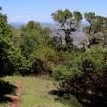Olompali State Historic Park.- Olompali State Historic Park