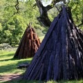 Stop here to learn more local history.- Olompali State Historic Park