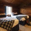 Kalaloch Cabins.- Kalaloch Lodge + Cabins