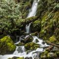 Merriman Falls.- Merriman Falls