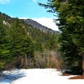 All downhill on the return.- Hatchery Creek