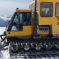 Snowcat rides to the Silcox Hut- Silcox Hut