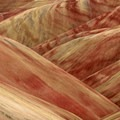 Painted Hills.- Painted Hills Unit