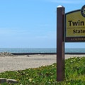 Welcome to Twin Lakes State Beach- Twin Lakes State Beach