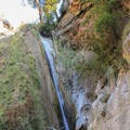 Limekiln Falls, Limekiln State Park.- Limekiln Falls