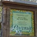 Welcome to Pogonip.- Pogonip Trails