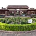 Peninsula Park community center.- Peninsula Park
