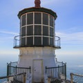 Point Reyes Lighthouse.- Point Reyes Lighthouse
