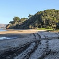 Heart's Desire Beach- Tomales Bay State Park