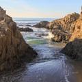 McClure's Beach.- McClures Beach