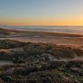 Kehoe Beach, south.- Kehoe Beach