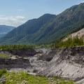 Toutle River Canyon.- Sheep Canyon