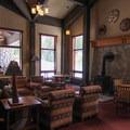 Wuksachi Lodge.- Wuksachi Lodge