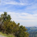 Mount Diablo summit.- Mount Diablo Summit