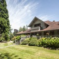 Point Defiance Park Lodge Visitor Center (open weekends 10 a.m. to 5 p.m.).- Point Defiance Park