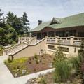 Point Defiance Park Pagoda and Japanese Garden.- Point Defiance Park