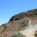 Peak Mountain (1830').- Montara Mountain