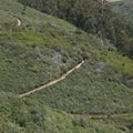 Trails of San Pedro Valley County Park.- Montara Mountain Trail