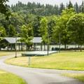 Lake Boran Park.- Lake Boran Park
