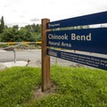 Chinook Bend Natural Area.- Chinook Bend Natural Area