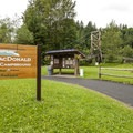 John MacDonald Memorial Campground.- John MacDonald Memorial Campground