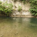 Green River Gorge swimming hole.- Green River Gorge Swimming Hole
